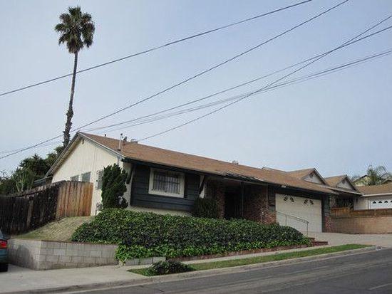 2838 Keen Dr, San Diego, CA 92139