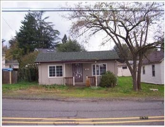 418 Pleasant Ave, Oregon City, OR 97045
