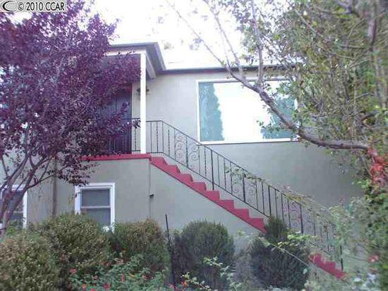 3620 Sunrise Ct, Martinez, CA 94553