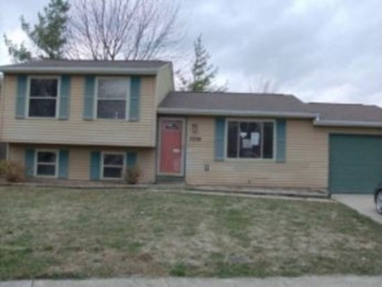 5330 Straw Hat Ct, Indianapolis, IN 46237