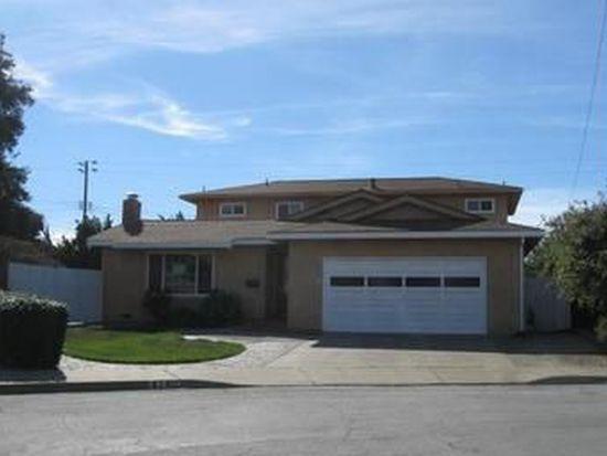4140 Cadiz Ct, Fremont, CA 94536
