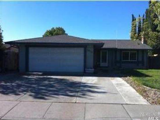2919 Camrose Ave, Fairfield, CA 94533