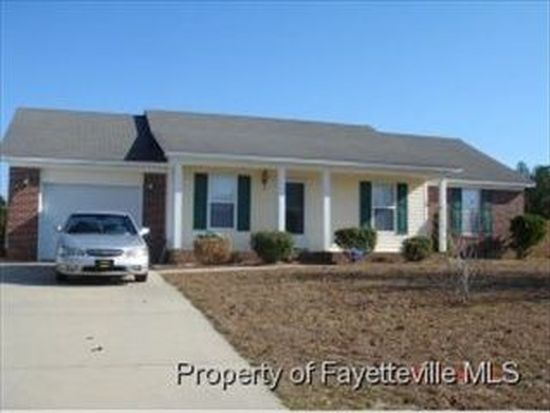 5315 Ballester St, Hope Mills, NC 28348