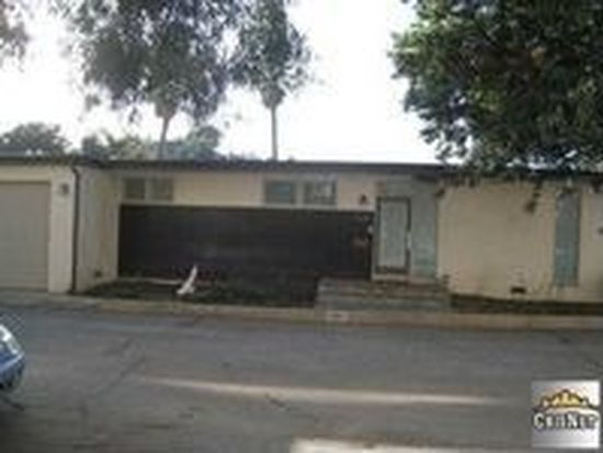 7251 Pacific View Dr, Los Angeles, CA 90068