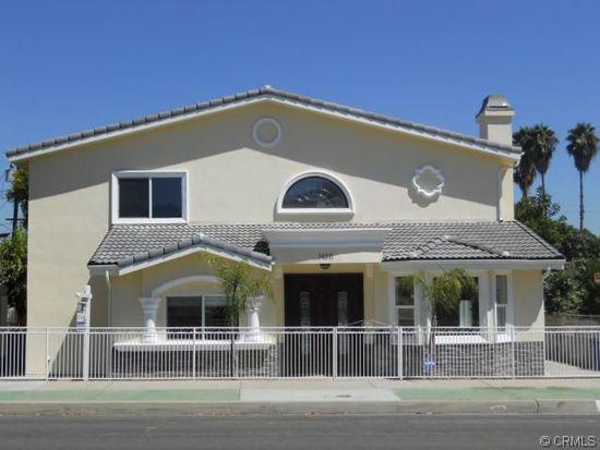 14511 Palm Ave, Hacienda Heights, CA 91745