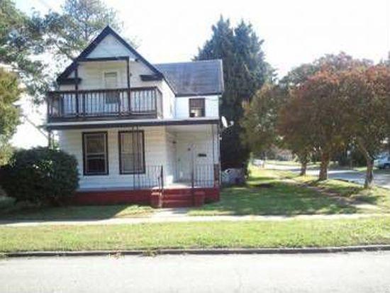 3300 Lens Ave, Norfolk, VA 23509
