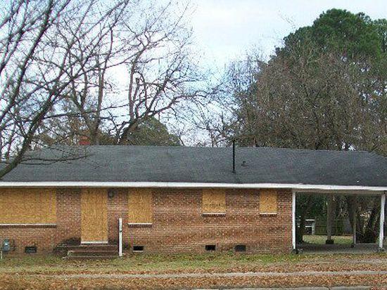 800 Elvie St S, Wilson, NC 27893