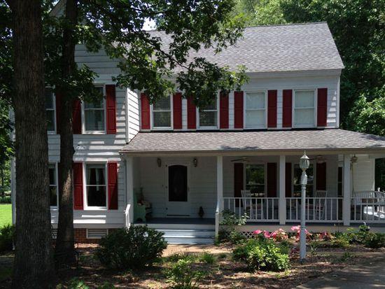2603 Gayton Grove Rd, Richmond, VA 23233