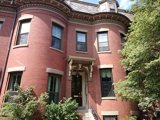 147 Warren Ave UNIT 1, Boston, MA 02116