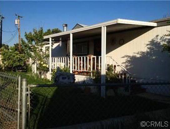 8389 Baker Ave SPC 2, Rancho Cucamonga, CA 91730