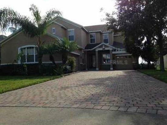 13820 Bluebird Park Rd, Windermere, FL 34786