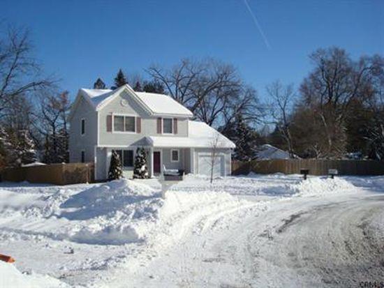 15 Ida Ln, Schenectady, NY 12303
