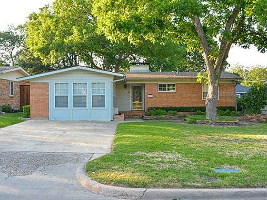 6609 Patrick Dr, Dallas, TX 75214