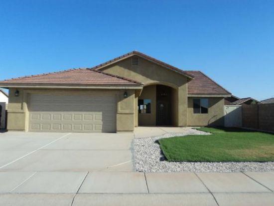 282 W Jackson St, Somerton, AZ 85350