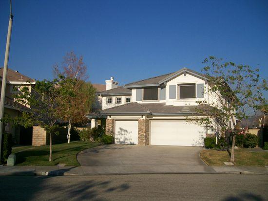14205 Sugar Loaf Ct, Santa Clarita, CA 91387