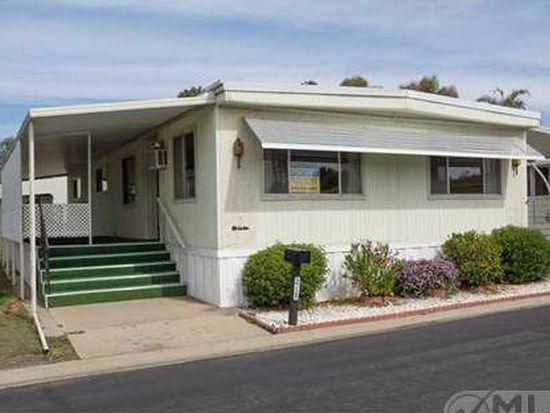 2300 E Valley Pkwy SPC 215, Escondido, CA 92027