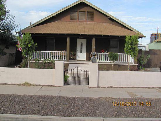 110 E Hadley St, Phoenix, AZ 85004