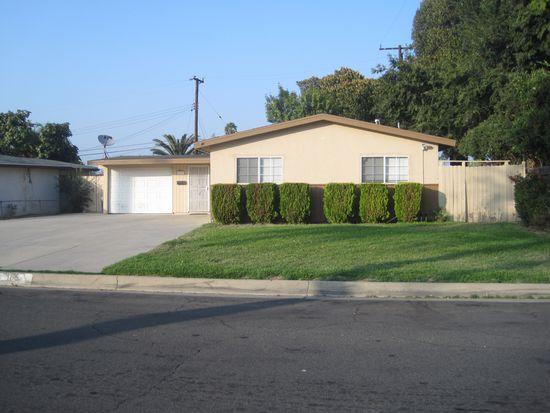 1852 Farmstead Ave, Hacienda Heights, CA 91745
