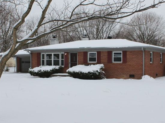 4828 Oaknoll Dr, Indianapolis, IN 46221
