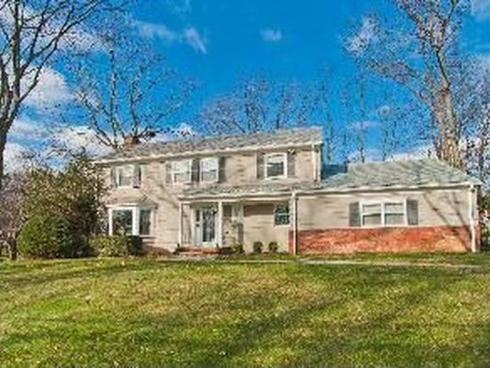 340 Oxford Dr, Short Hills, NJ 07078