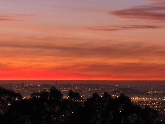 6085 Castle Dr, Oakland, CA 94611