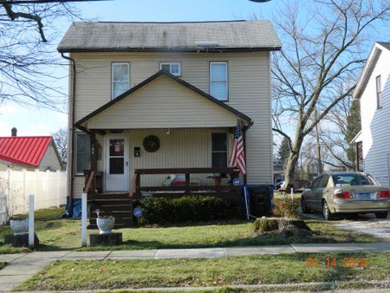 109 Clinton St, Ravenna, OH 44266