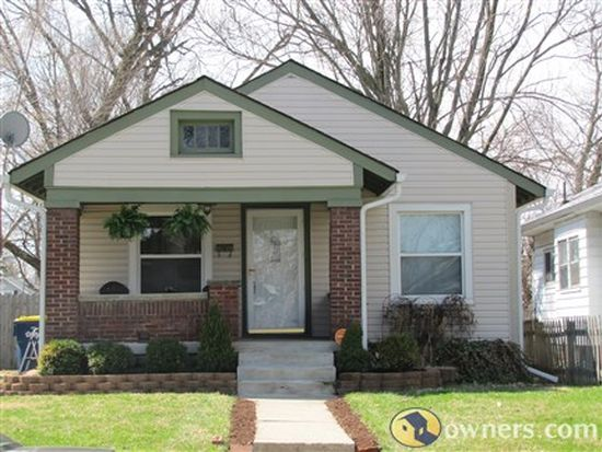 4618 Winthrop Ave, Indianapolis, IN 46205