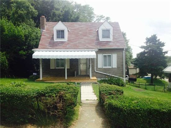 408 Calle St, Pittsburgh, PA 15210