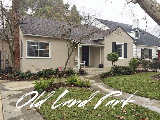 1550 10th Ave, Sacramento, CA 95818