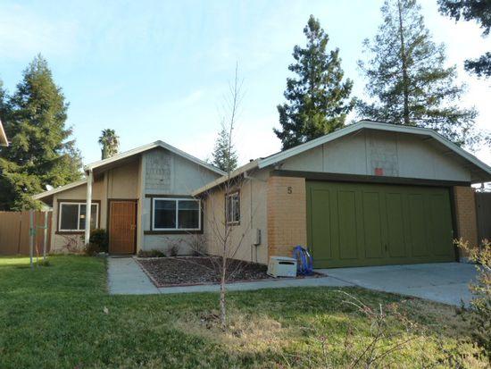 5 Bent Oak Ct, Sacramento, CA 95834