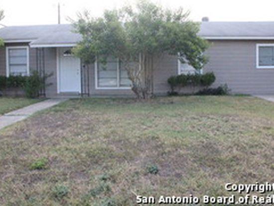 2723 Gunsmoke St, San Antonio, TX 78227