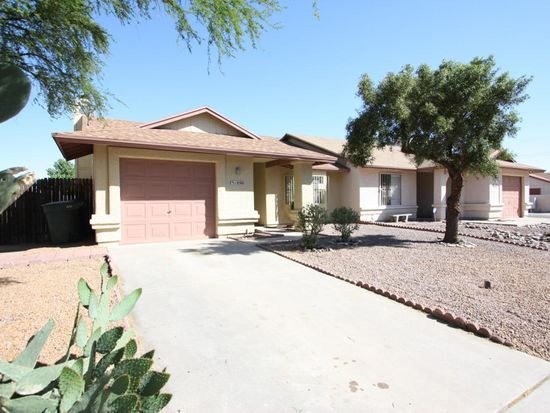 1696 W Cochran St, Tucson, AZ 85746