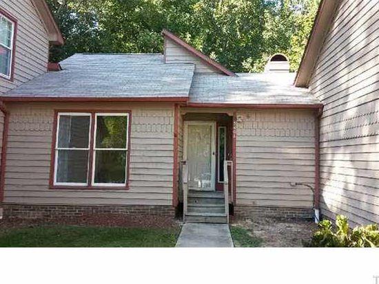 3404 Oak Trl, Clayton, NC 27520
