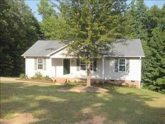 377 Templeton Dr, Spartanburg, SC 29306