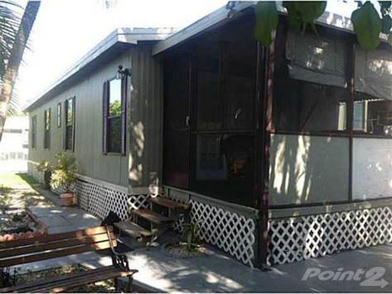 2394 NE 136th Ter, North Miami Beach, FL 33181