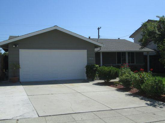 1949 Junewood Ave, San Jose, CA 95132