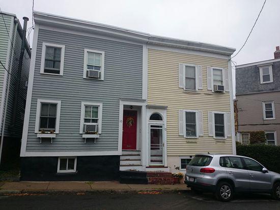 10 Short St, Boston, MA 02129
