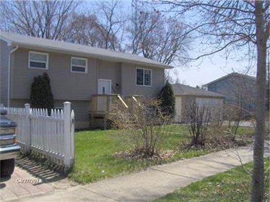 3007 Galilee Ave, Zion, IL 60099