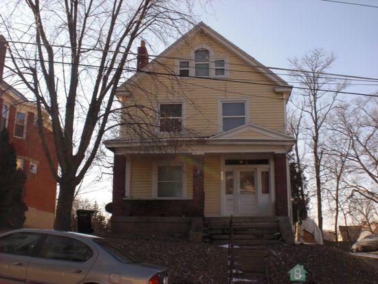 1231 Sliker Ave, Cincinnati, OH 45205