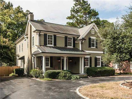 1801 Fairview Rd, Raleigh, NC 27608