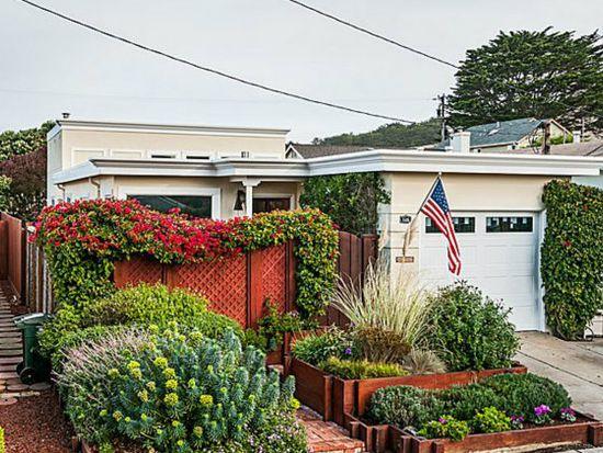 129 Paloma Ave, Pacifica, CA 94044