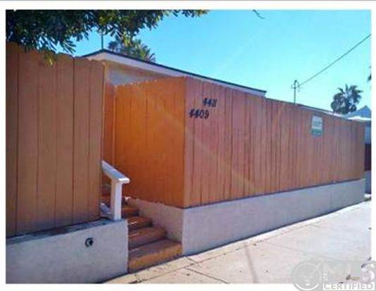 4409-4411 Noyes St, Pacific Beach, CA 92109
