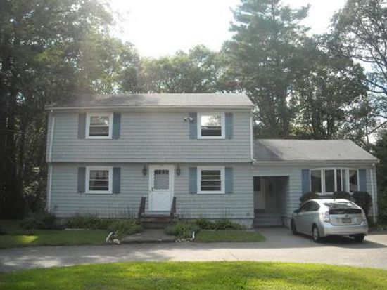 292 Middlesex Ave, Wilmington, MA 01887