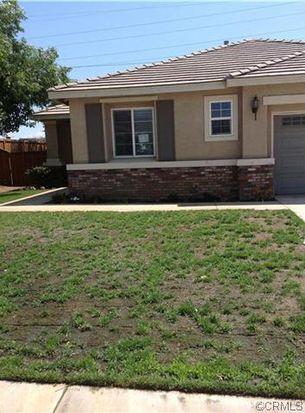 1253 W Monte Verde Dr, Beaumont, CA 92223