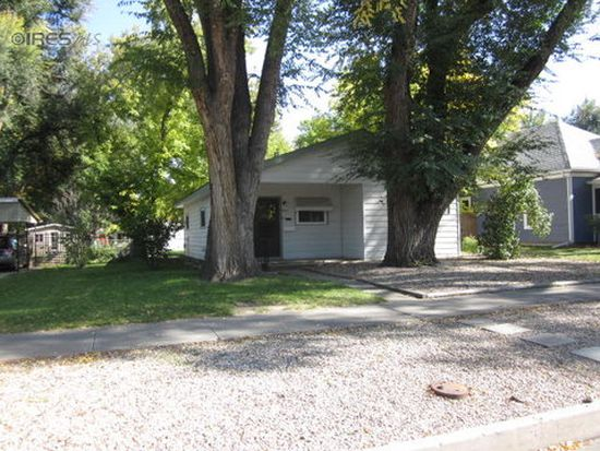 634 Smith St, Fort Collins, CO 80524