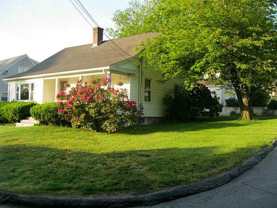 72 Serrel Sweet Rd, Johnston, RI 02919