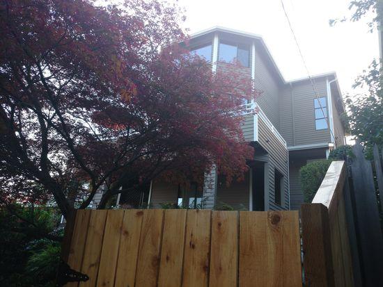 3610 13th Ave W, Seattle, WA 98119