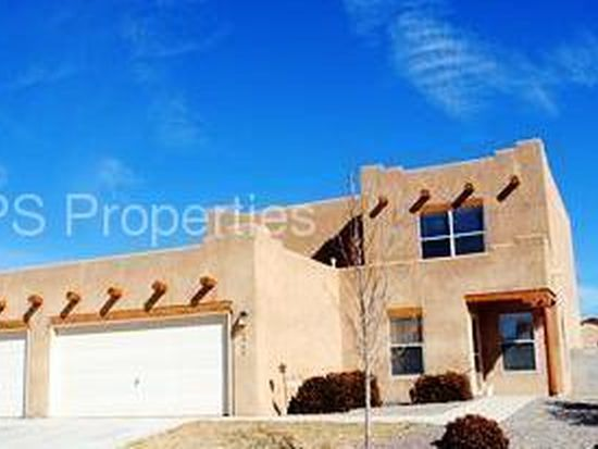 4969 Dream Dancer Dr NE, Rio Rancho, NM 87144