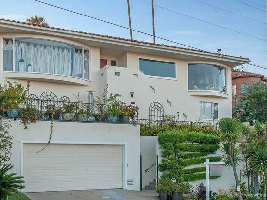 1320 Willow St, San Diego, CA 92106