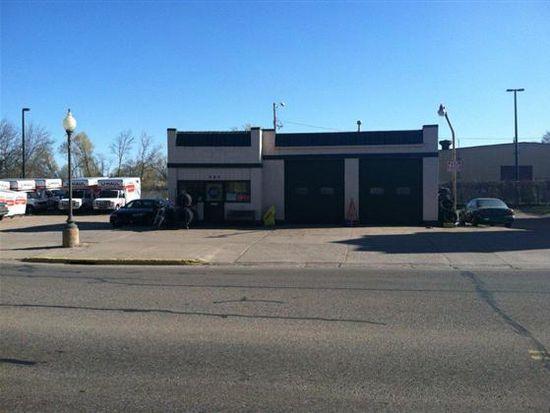 407 W Davenport St, Rhinelander, WI 54501